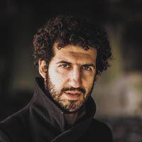 Marwan ©©Fran Russo