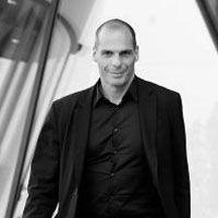 Yanis Varoufakis ©Hannelore Foerster