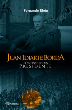 Juan Idiarte Borda.