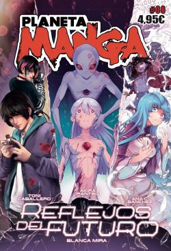 Planeta Manga nº 08